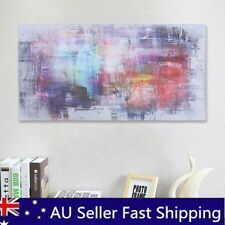 Modern Abstract Art Unframed Oil Painting Canvas Print Wall Picture Home Decor
