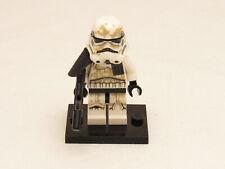 Lego Star Wars Sandtrooper Enlisted 75221 Imperial Landing Craft