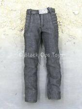 1/6 scale toy Luke Cage - AKA Powerman - Black Pants w/Black Belt