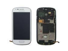 Ecran LCD  Samsung service pack Galaxy S3  MINI  BLANC