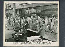CARY GRANT + JANE WYMAN - 1946 NIGHT AND DAY - COLE PORTER BIO - MICHAEL CURTIZ