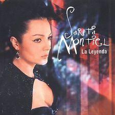Leyenda by Montiel, Sarita