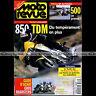 MOTO REVUE N°3227 BMW F 650 YAMAHA 850 TDM XJR 1200 SUZUKI BANDIT 24H MANS 1996