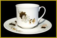 Royal Doulton Westwood Cups & Saucers (a)