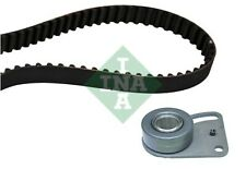 FORD SIERRA 2.0 Timing Belt Kit 82 to 93 Set INA 1438094 1496915 1558384 1678338