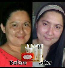 Dr. Alvin Professional Skin Care Formula Rejuvenating Set 100% Authentic