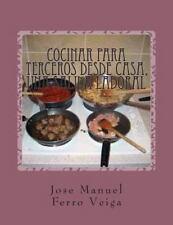 COCINAR PARA TERCEROS DESDE CASA, UNA SALIDA LABORAL / COOKING FOR OTHERS FROM H