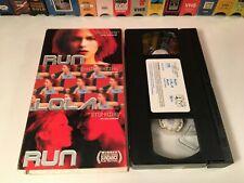 Run Lola Run German Crime Action Thriller Vhs 1998 Tom Tykwer Subtitled 90s