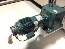 ALLEN BRADLEY 1000-1CT 3-PHASE AC MOTOR 230/460 1 HP