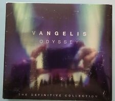 Vangelis - Odyssey (The Definitive Collection) - CD Album