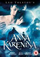Nuovo Anna Karenina DVD