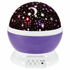 Sentik 50028s Projector Star Night Lamp - Purple