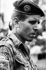 Guerre d'Algérie - Rolf Steiner - Parachutiste - Légionnaire puis mercenaire