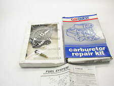 Carquest 1568 Carburetor Rebuild Kit For 980-1983 Datsun Nissan Hitachi 2-BBL