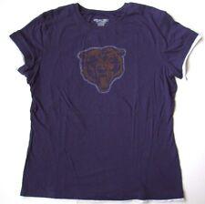 Women's REEBOK CHICAGO BEARS T shirt size large L