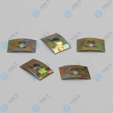 S ORIGINALE MOLLA dadi parentesi di backup per MERCEDES a0009940145 30 pezzi you