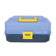 Valigetta valigia borsa pesca con ripiani per attrezzatura da pesca