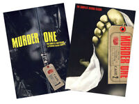 Murder One - The Complete Series (2-Pack) (Bil New DVD
