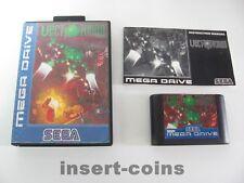 Vectorman   -  Sega Mega Drive / MD / Pal / 118