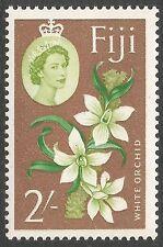 Pre-Decimal Elizabeth II (1952-Now) Fijian Stamps (Pre-1967)