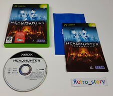 Microsoft Xbox - Headhunter Redemption PAL