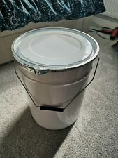 20L UN Approved Tinplate/Bucket/Container/Pail + Lid