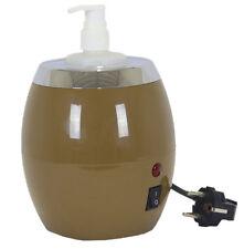 Scalda olio massaggi professionale con Contenitore 250ml ceretta e massaggio spa