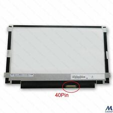 """11.6"""" Hd Led Lcd Screen Panel Laptop Display for Hp Pavilion X360 11-n022br"""