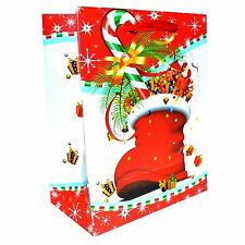 Christmas Theme Party Bags