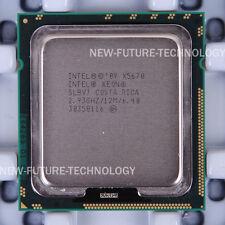 Intel Xeon X5670 (AT80614005130AA) 2.93 GHz 6 Core SLBV7 LGA 1366 CPU 100% work