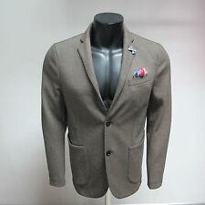 AT.P.CO giacca uomo mod.A112BALAN60 col.BEIGE SCURO/MARRONE tg.58 inverno 2015