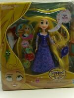 Disney Tangled The Series ~ Musical Lights Rapunzel Doll