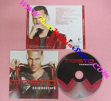 CD TIESTO Kaleidoscope 2009 Europe MUSICAL FREEDOM MF025CD no lp mc dvd (CS63)