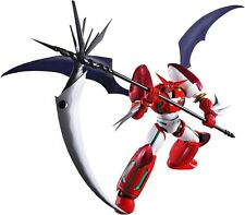 BOX DANNEGGIATO Modelo Robot SHIN GETTER 1 OVA DieCast BANDAI Tamashii SRC