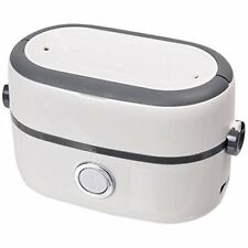 Thanko Personal Rice Cooker for Solo Use With Japanese manual japan