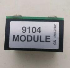 OMEGA Control 9104 Module GS 290-2862