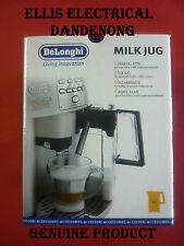 Aus Delonghi Magnifica Coffee Machine Milk Jug for ESAM3500, EAM3500, 5513211621