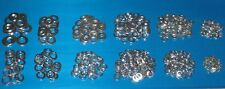 Imperial Washers 500 Pack. Ford Capri Mk1 3000GT 1600 GT 3000 E RS3100 Consul