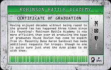 MechWarrior dominación mapa-p-044 Graduate-robinson Battle Academy