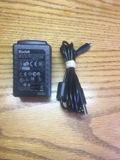 (Ci) Genuine Kodak Ac Power Adapter Tesa5G1-0501200 with cord