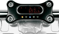 Top handlebar clamp metric 22 mm for motoscope mini - Motogadget