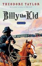 Billy the Kid (Paperback or Softback)