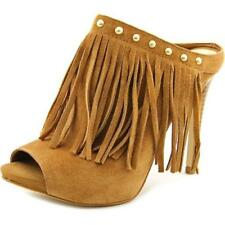 GUESS Solid Mules Heels for Women