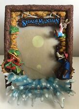 More details for walt disney world splash mountain 3d photo frame brer rabbit brer fox brer bear