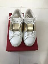 womans valentino trainers