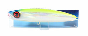 Sale FCL Labo Stick Bait CSP EXT 230F Floating Lure 165 grams BYP (9042)