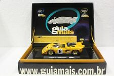 FLY T6 FERRARI 512S MADE SPECIAL FOR BRAZILIAN TELEPHONE CO. GUIAMAIS.COM.BR NEW