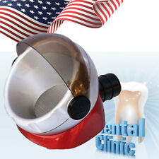 Portable Dental Desktop Suction Base For Skilled Workers Laboratory Equipment Us