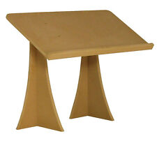 Laptop CDJ CD Deck Stand Shelf Holder pioneer cdjs etc - Kernow Carpentry (AS2)