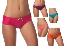 Panache Assorted Fashion Brief Panty